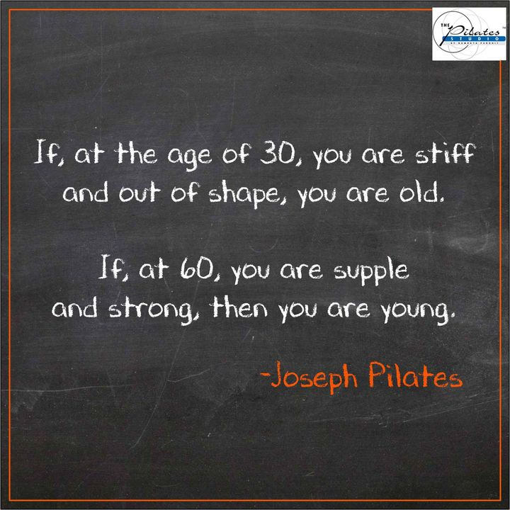 #SundayThought 💪😍💥  Contact us for queries on: 9099433422/07940040991 www.pilatesaltitude.com