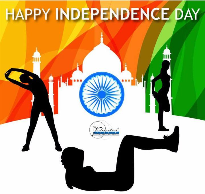 This #IndependenceDay, lets take a pledge to protect the peace, unity and the dignity of our great nation! 🇮🇳️