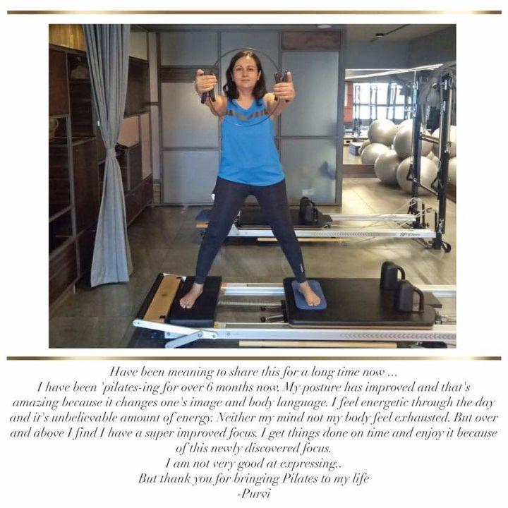 The Pilates Studio,  WorkHard, TrainSmart,, Ahmedabad, AhmedabadFitness, Fitness, India