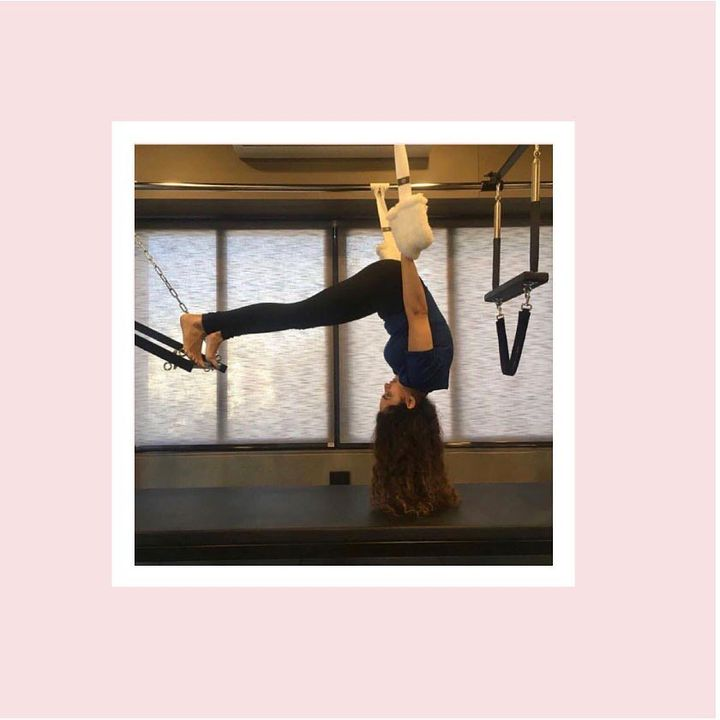 The Pilates Studio,  CelebratingWomensDayWeek, Pilates, ThePilatesStudio, CelebrityTrainer, FitnessEnthusiast, Fitness, workout, fit, followtrain, celebrity, InstaFit, FitnessStudio, Fitspo, Workout, WorkoutMotivation, fitness, pilatesgirl, pilatesbody, followmeplease, igers, fitnessforever, workhard, workhardplayhard, womensday
