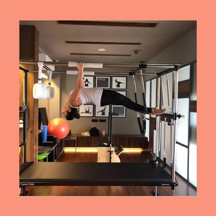 The Pilates Studio,  SundayMotivation:, Ahmedabad, Fitness, FitIndia, TrainSmart, Pilates, Exercise, BollywoodFitness, BollywoodFitnessTrainer, WeekendMotivation, India, FitnessEnthusiasts, HealthTips, EatHealthy, Stretch, WorkOut, ThePilatesStudio, Humfittohindiafit, strongwomen, FitnessMotivation, InstaFit, exercisemotivation, FitnessStudio, Fitspo, exercise, Strength, love, Workout, ahmedabadfitness, instafitness, igers