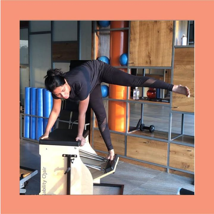Aim to be FIT Aim to be Happy &  Aim to make the most of yourself. . .  Contact us for queries on: 9099433422/07940040991 www.pilatesaltitude.com . . . . #Pilates #ThePilatesStudio #BollyWood #CelebrityTrainer #YoungestCelebrityInstructor #FitnessEnthusiast #Fitness #workout #fit #monday #bollywood #bollywoodstyle #celebrity #InstaFit #FitnessStudio #Fitspo  #Workout #WorkoutMotivation #fitness  #pilatesgirl #pilatesbody #thepilatesstudiomumbai #celebritytrainer #gettingbettereachday #fitnessforever #workhard #workhardplayhard