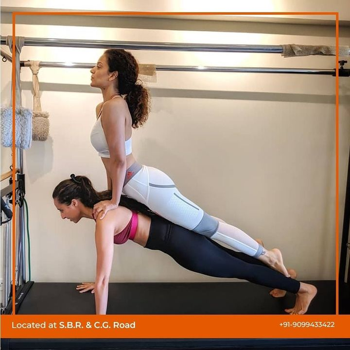 The Pilates Studio,  WeekendMantra:, Pilates, ThePilatesStudio, CelebrityTrainer, FitnessEnthusiast, Fitness, workout, fit, followtrain, celebrity, InstaFit, FitnessStudio, Fitspo, Workout, WorkoutMotivation, fitness, pilatesgirl, pilatesbody, followmeplease, igers, fitnessforever, workhard, workhardplayhard