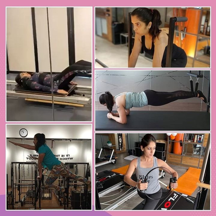 The Pilates Studio,  Pilates, PilatesCommunity, Fitness, Stretch, WorkOut, ThePilatesStudio, FitnessMotivation, InstaFit, FitnessStudio, Fitspo, ThePilatesStudio, Strength, pilates, Workout, WorkoutMotivation, fitness, india, igers, insta, fitnessjourney, beingfit, healthylifestyle, fitnessfreak, celebrity, bollywood, celebritytrainer