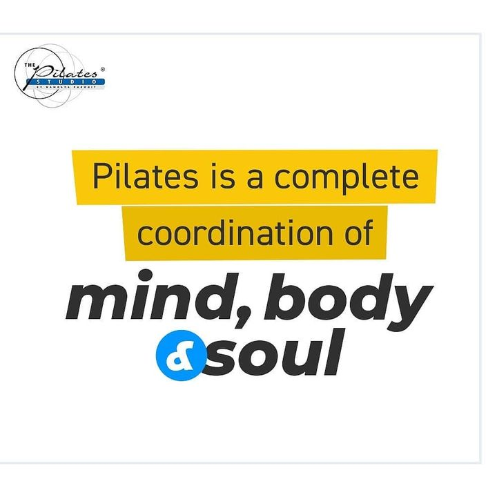 Pilates is so much more than just good posture and a rock-hard core through  physical exercise and movements. Pilates radically enhances your mental, emotional and spiritual well being too. ❤️ . . www.pilatesaltitude.com . .  #Fitness #India #FitnessEnthusiast #Fitness #workout #fit #celebrity #InstaFit #FitnessStudio #Fitspo  #Workout #WorkoutMotivation #fitness  #pilatesgirl #pilatesbody #thepilatesstudio  #celebritytrainer #gettingbettereachday #fitnessforever #workhard #workhardplayhard  #igers #humfittohindiafit