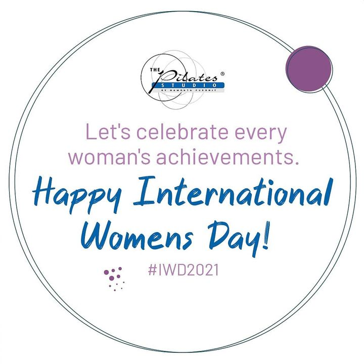 International Women's Day is a time to reflect on the progress made, to call for change and to celebrate acts of courage and determination by ordinary women, who have played an extraordinary role in the history of their countries and communities.  Let's make 2021 count for women and girls everywhere. #HappyInternationalWomensDay . . . . #Pilates #ThePilatesStudio  #CelebrityTrainer #YoungestCelebrityInstructor #FitnessEnthusiast #Fitness #workout #fit #followtrain #mumbai #celebrity #InstaFit #FitnessStudio #Fitspo  #Workout #WorkoutMotivation #fitness  #pilatesgirl #pilatesbody #thepilatesstudio #followmeplease #igers #fitnessforever #workhard #workhardplayhard #womensday #IWD2021 #HappyWomensDay