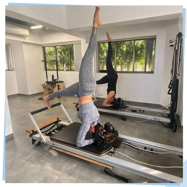 Be stronger than your strongest Excuse! 💥DM us for details.  . .  #Pilates #PilatesCommunity #Fitness #FitnessEnthusiasts #HealthTips #EatHealthy #Stretch #WorkOut #ThePilatesStudio #Graceful #Relax #FitnessMotivation #InstaFit #StottPilates #FitnessStudio #Fitspo  #ThePilatesStudio #Strength #pilates #PilatesGirl  #Workout #WorkoutMotivation #fitness  #india #igers
