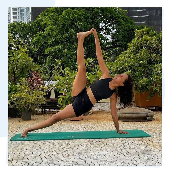 Practising Pilates on a regular basis can be extremely beneficial for your immune system. Pilates helps improve your posture, balance, tones muscles, increases and enhances your mobility. However, Pilates exercises also helps to make your lymphatic and respiratory systems more efficient, which helps supports your immune system. Boost your Immunity with Pilates 💪🏻 Dm us for details. www.pilatesaltitude.com . . . . #Pilates #ThePilatesStudio   #CelebrityTrainer #YoungestCelebrityInstructor #FitnessEnthusiast #Fitness #workout #fit  #celebrity #InstaFit #FitnessStudio #Fitspo  #Workout #WorkoutMotivation #fitness  #pilatesgirl #pilatesbody #thepilatesstudio #celebritytrainer #gettingbettereachday #fitnessforever #workhard #workhardplayhard