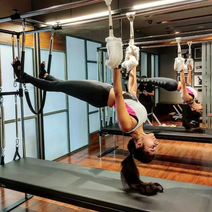The Pilates Studio,  Pilates, PilatesCommunity, Fitness, Stretch, WorkOut, ThePilatesStudio, Graceful, Relax, FitnessMotivation, InstaFit, StottPilates, diet, food, fit, ThePilatesStudio, Strength, pilates, PilatesGirl, Workout, WorkoutMotivation, fitness, india, igers