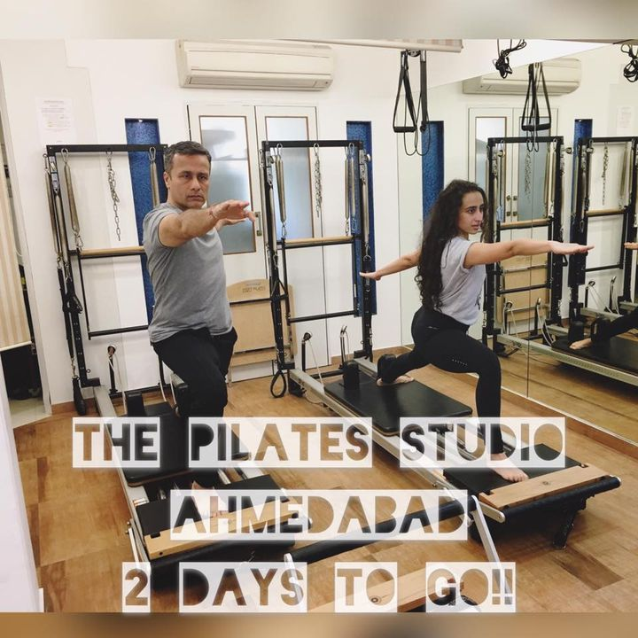 2 days to go Ahmedabad!!!   Hope you have all registered for the workshop.. If you still haven't but would like to, please call 9099433422 ASAP! 😃  See you all in 2 days....