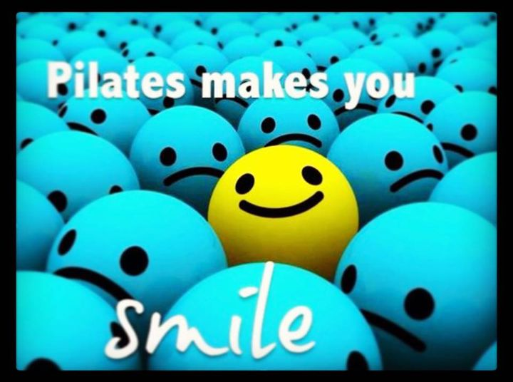 Make sure you Do Pilates on a Wednesday - Midweek smiles!!!   #pilatesbody #pilateslove #strength #flexibility #wednesdayworkout #ahmedabad
