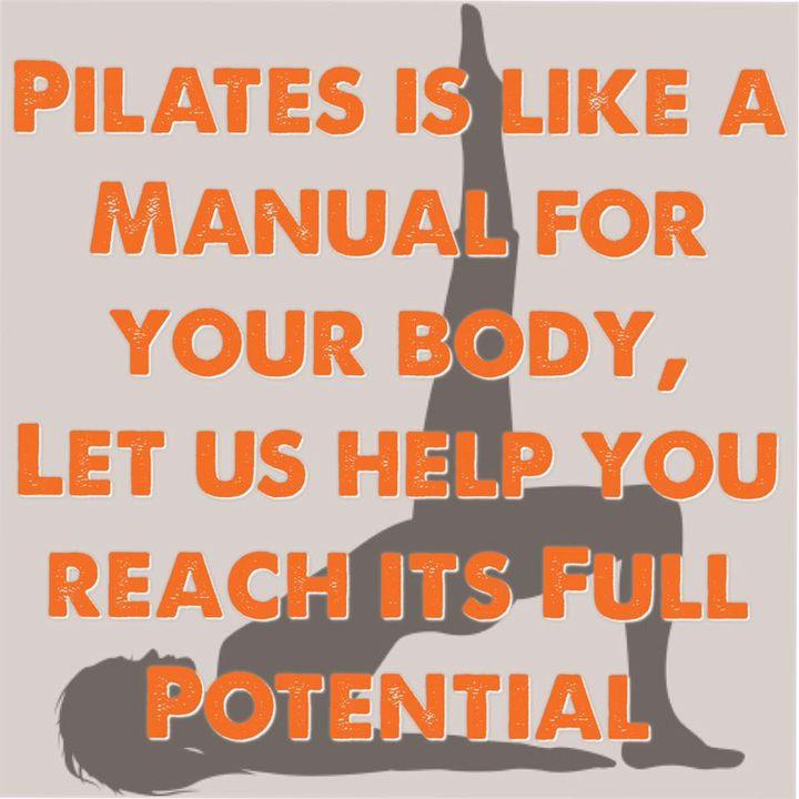 The Pilates Studio,  quoteoftheday, tuesdayvibe, corestrength, fitfam, pilatesbody