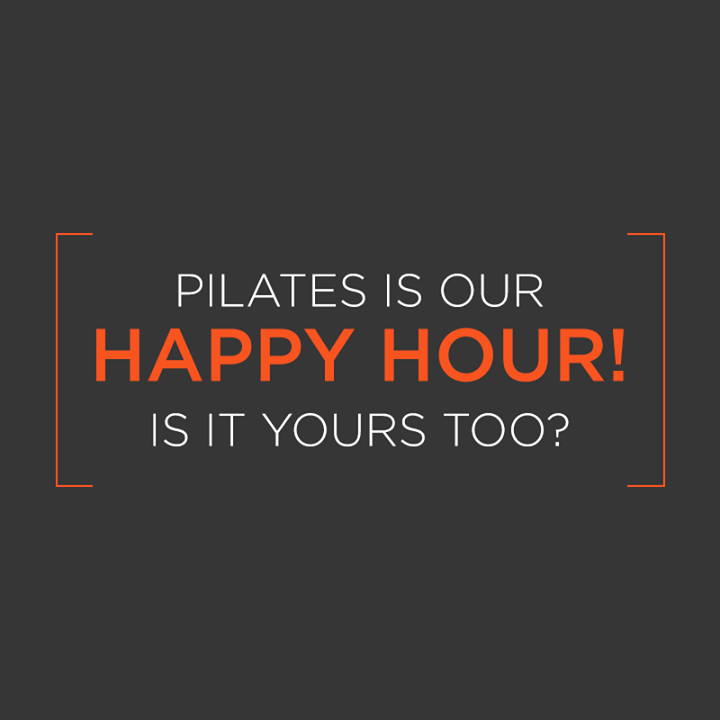 Is it yours too?? If you've not tried it yet. Come now!   See you soon at #ThePilatesStudio! :D  Contact us for queries on: 9099433422/07940040991 http://www.pilatesaltitude.com