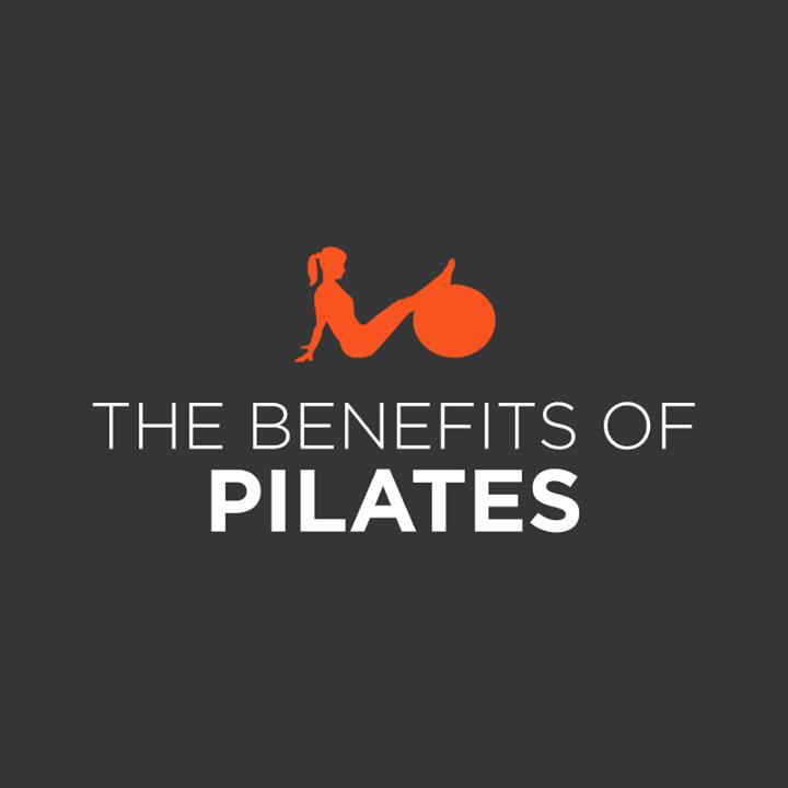 The Pilates Studio,  DidYouKnowTheseBenefitsOfPilates?