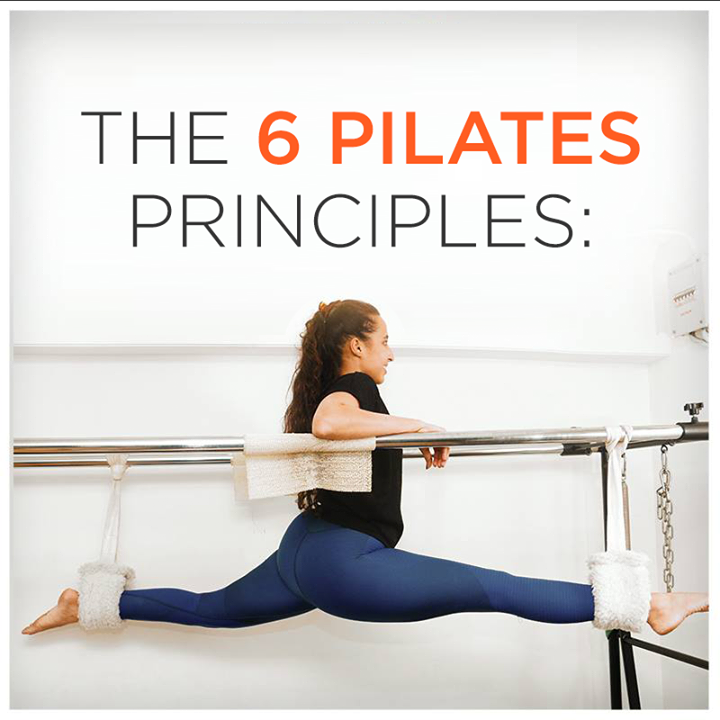 The 6 Pilates Principles you need to follow!   •Centering - All Pilates exercises radiate from the center. This is a core-strengthening and a conditioning program  •Control- Controlling your muscles and movements allows you to exercise better and move in a way to benefit the body  •Flow - Pilates may have an emphasis on the form but the movements are not robotic and there is a flow created which helps build a workout that challenges the entire body  •Breath - Breathing the right way is essential. The three-dimensional breathing in Pilates helps increase lung efficiency, helps stabilize and strengthen the core, and improves stability.  •Precision - Alignment is essential in Pilates. Proper form is created by not only moving in a controlled and mindful way but by also making sure that spatially each movement is precise  •Concentration - Pilates demands your attention. It is not enough to simply go through the movements in a robotic style  Contact us for queries on: 9099433422/07940040991   http://www.pilatesaltitude.com
