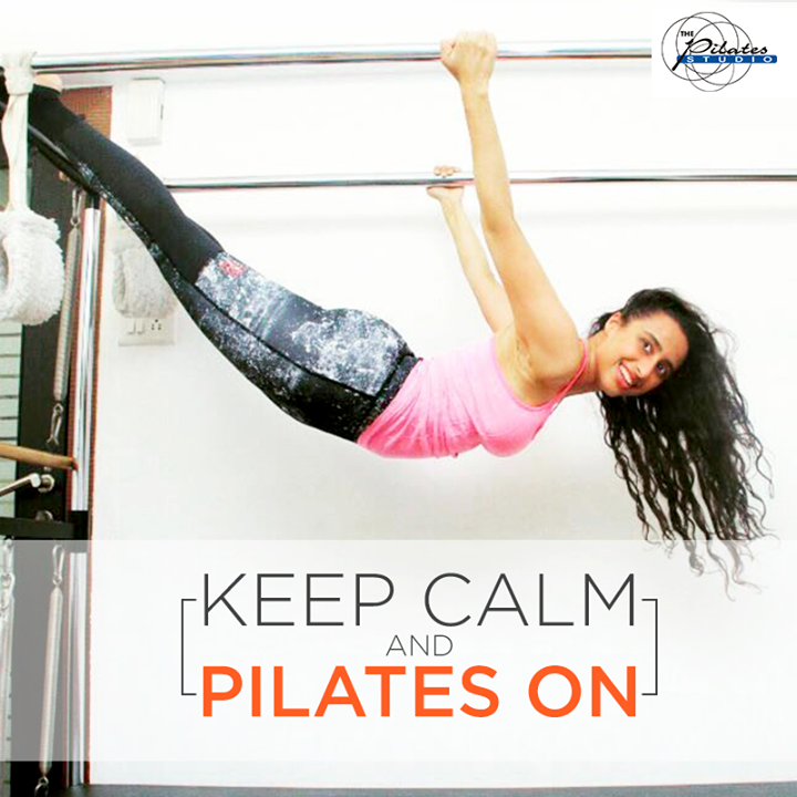 The Pilates Studio,  Pilates, HealthBenefits