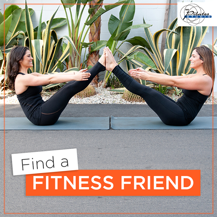 Experiences are more fun when you are sharing it with someone. Bring a friend along & make your fitness journey fun too.   What better way to lead an active healthy lifestyle & enjoy buddy time too?  It's a win-win! :)  Contact us for queries on: 9099433422/07940040991 http://www.pilatesaltitude.com/