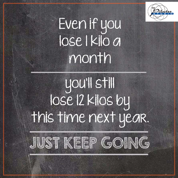 Don't you quit. Keep going. You'll get there soon!  Contact us for queries on: 9099433422/07940040991 http://www.pilatesaltitude.com/