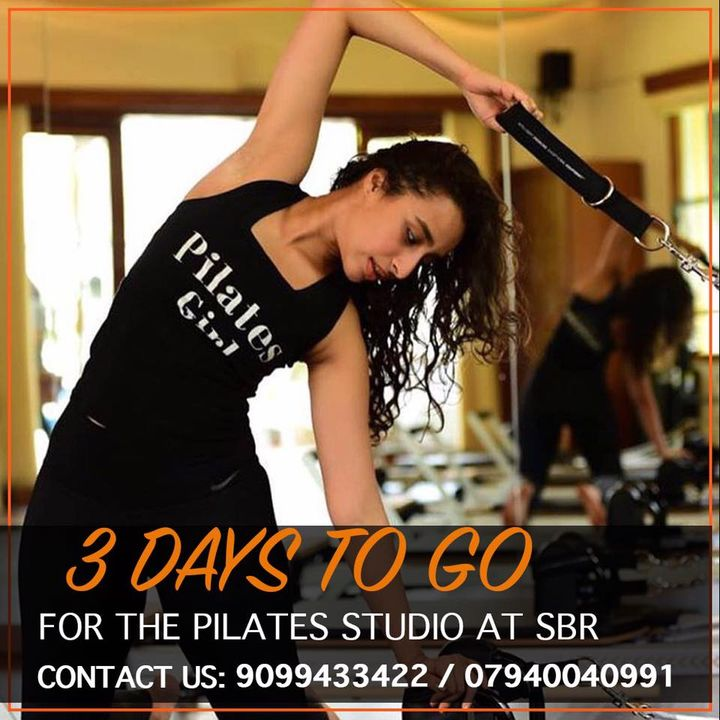 Ahmedabad! Here we come again! Find out more about the magic of Pilates and its amazing health benefits!!!  💪🏼🤸🏼‍♀️  We will see you at The Pilates Studio - Ahmedabad at Sindhu Bhavan Road on 30th September'17.  Call us now on :9099433422/07940040991 to find out more! www.pilatesaltitude.com