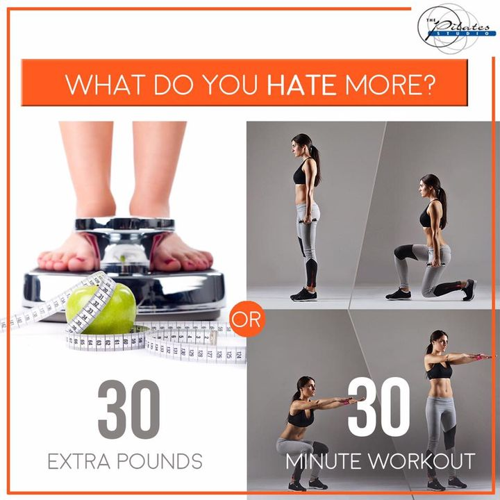 Not feeling up to it..? Feeling lazy today...?  Let's rethink for a moment - only 30 minutes to make you feel good all day and the scales will reflect your efforts! Get moving! 🏃🏼🤸🏼‍♀️  Contact us for queries on: 9099433422/07940040991 www.pilatesahmedabad.in