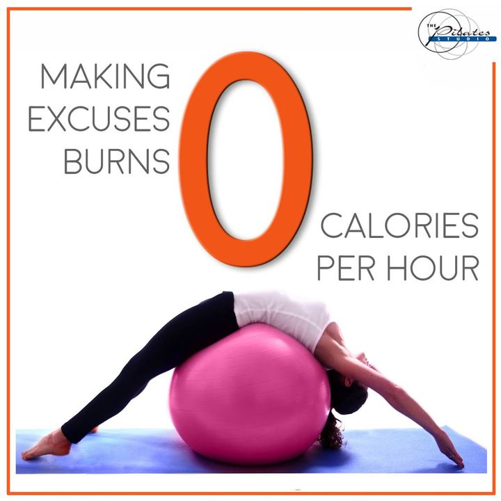 Get Fit or Make Excuses. What will it be? 🤔  Contact us for queries on: 9099433422/07940040991 www.pilatesahmedabad.in