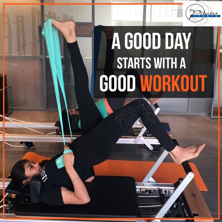 #WakeUp & #Connect 💪🏼  Waking up early and working out is an amazing way to start your day! 🤸🏼‍♀️☕️  Get. Set. Go. You can do it!  For queries and bookings, please contact us: 9099433422/07940040991 www.pilatesahmedabad.in