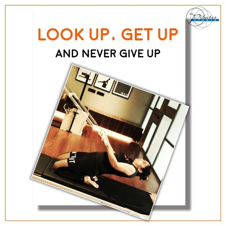 Get your healthy lifestyle back on track. 💪🏼  This means working out at The Pilates Studio - Ahmedabad, having your meals all planned out, and backing away from the margaritas. ;)   Contact us for queries on: 9099433422/07940040991 www.pilatesaltitude.com