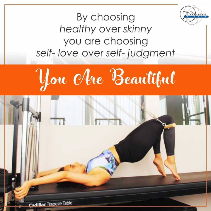 You are Beautiful. You are Strong. You are Worth It. Be the BEST version of Yourself!  Contact us for queries on: 9099433422/07940040991 www.pilatesaltitude.com
