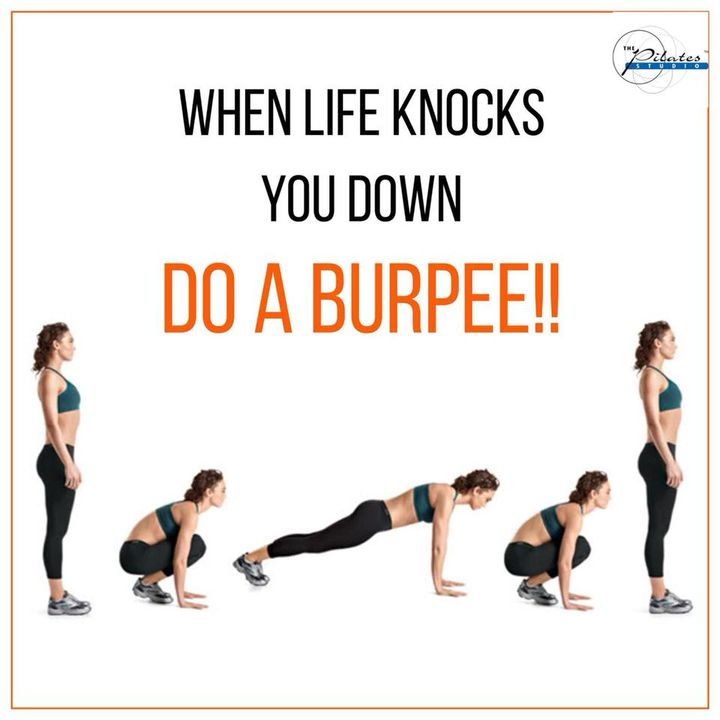 Because NOTHING should come between your commitment to your health and body. #GetHealthy #StayFit  Contact us for queries on: 9099433422/07940040991 www.pilatesaltitude.com