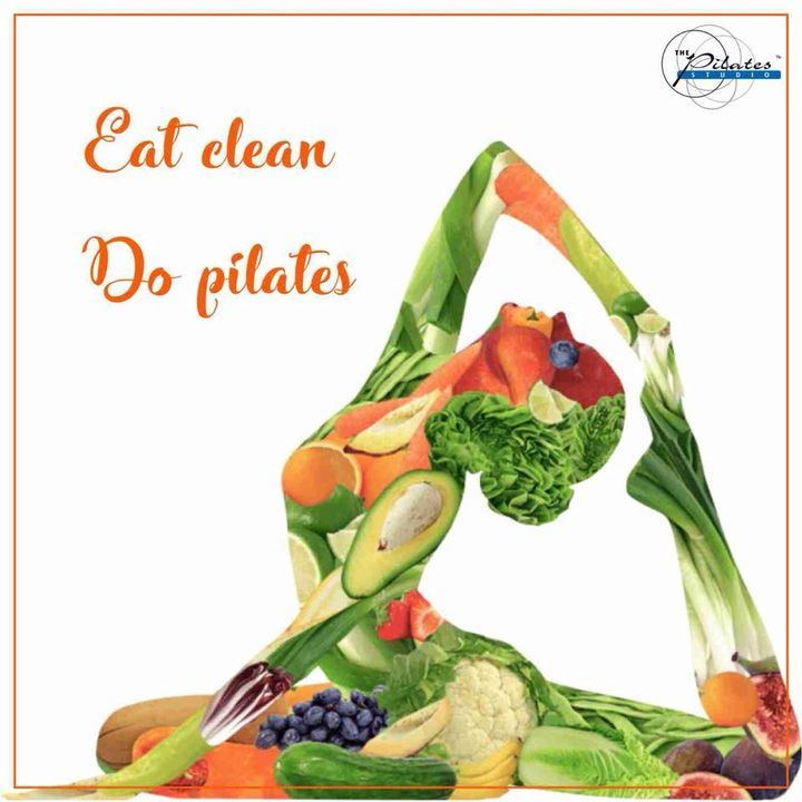 Exercise is a celebration of what your body can do. Not punishment for what you ATE!   #EatClean #TrainSmart #DoPilates   Contact us for queries on: 9099433422/07940040991 www.pilatesaltitude.com