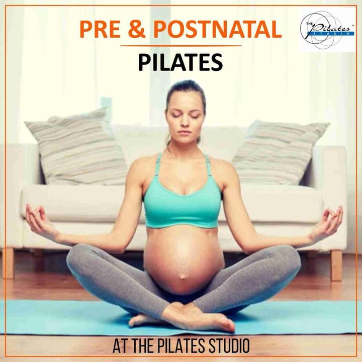 Now Strengthen & Stretch at #ThePilatesStudioAhmedabad 💪🏼   Pilates is one of the safest and most effective forms of exercise you could do while pregnant and post - partum!  Our Pre/Post Natal Pilates classes are carefully planned, its designed to accommodate the anatomical changes and the joints stress of pregnancy.   Contact us for queries on: 9099433422/07940040991 www.pilatesaltitude.com
