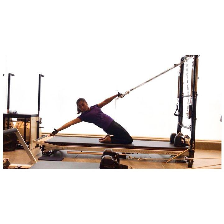 The Pilates Studio,  FitnessFriday!, ThePilatesStudioAhmedabad