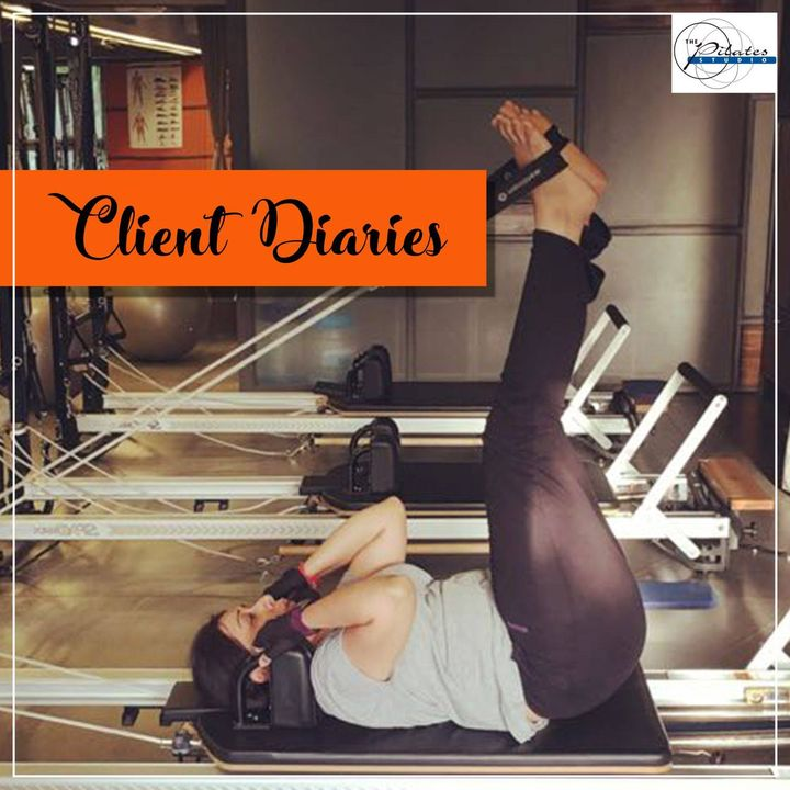 The Pilates Studio,  ClientDiaries: