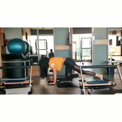 FLOWIN - FrictionTraining - now at @thepilatesstudioahmedabad 🔥 . . Experience the amazing benefits of Friction Training - A workout that will have a massive impact on your health and body, helping you develop strength, stability, flexibility, and core stability simultaneously. . . Book your slot NOW!! . . Contact us for queries on: 9099433412/ 9099433422/07940040991 www.pilatesaltitude.com . . . #NamrataPurohit #OriginalPilatesGirl  #Pilates #ThePilatesStudio #BollyWood #CelebrityTrainer #YoungestCelebrityInstructor #FitnessEnthusiast #Fitness #workout #fit #motivation #bollywood #bollywoodstyle #celebrity #InstaFit #FitnessStudio #Fitspo  #Workout #WorkoutMotivation #fitness  #india #igers #insta #fitnessjourney #beingfit #healthylifestyle