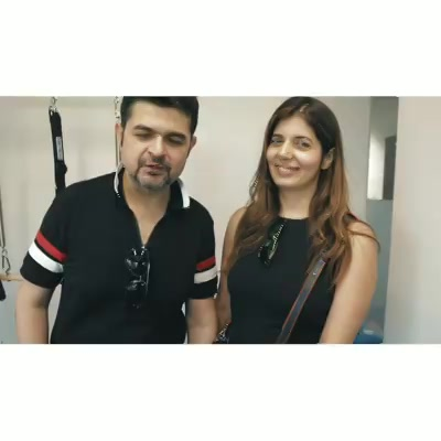 We are so happy that Pilates has added that extra zing to your routine Dabboo Ratnani and Manisha D Ratnani . . Our bodies are unique and it's so important to understand what works for us and what areas need to be worked on. . . Thank You Manisha and Dabboo for trusting and believing in us in your fitness journey. You are special ♥️ . . So have you figured out what works for you? Let Pilates help you on your road to discovery.♥️ . . Contact us for queries on:  9099433422/07940040991 www.pilatesaltitude.com . . . #Mumbai #MumbaiFitness #Fitness #India #FitnessEnthusiast #Fitness #workout #fit #thursday #transformationthursday #celebrity #InstaFit #FitnessStudio #Fitspo  #Workout #WorkoutMotivation #fitness  #pilatesgirl #pilatesbody #thepilatesstudiomumbai  #celebritytrainer #gettingbettereachday #fitnessforever #workhard #workhardplayhard #namratapurohit #igers #humfittohindiafit