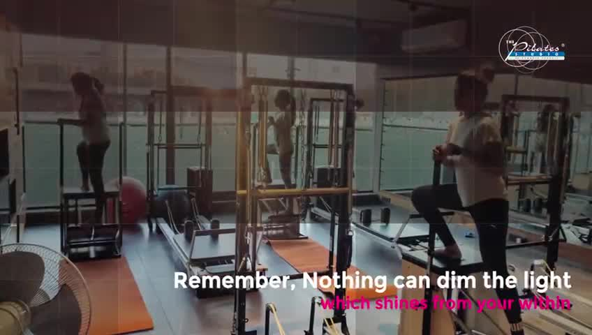 Dedicated to All the Pilates Girls 💖 ! A very Happy Women's Day to You. Always Remember you are Special in Your own Way. Stay You 💪🏻 #ChooseToChallenge  . . . #internationalwomensday #womensday #womensday2021 #happywomensday #women #leadingwomen #womenleaders #thepilatesstudio #thepilatesstudiobynamratapurohit #namratapurohit #woman  #FitnessEnthusiast #Fitness #workout #fit  #celebrity #InstaFit #FitnessStudio #Fitspo  #Workout #WorkoutMotivation #fitness  #pilatesgirl #pilatesbody  #celebritytrainer #gettingbettereachday #fitnessforever #workhard