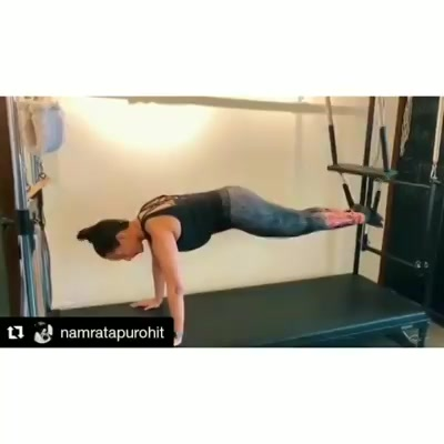 Sonakshi Sinha swears by Pilates to stay fit and by adhering to a strict diet plan and fitness routine, the Dabangg 2 actress has lost oodles of weight. 🔥 . . Today, Pilates has become popular due to an insane amount of benefits it has to offer. Right from strengthening to your back to the core, Pilates does it all. So what are you waiting for? Come #TrainSmart at The Pilates Studio - Ahmedabad 💪🏻 . . Contact us for queries on: 9099433422/07940040991 www.pilatesaltitude.com . . #Pilates #PilatesCommunity #Fitness #FitnessEnthusiasts #HealthTips #EatHealthy #Stretch  #FitnessMotivation #InstaFit  #FitnessStudio #Fitspo  #ThePilatesStudio #Strength  #PilatesGirl #ahmedabaddiaries #Workout #WorkoutMotivation #fitness  #ahmedabad #india #igers #instaahmedabad #Repost @namratapurohit (@get_repost) ・・・ Pilates girl @aslisona at it again 💪🏼 . . . #PilatesGirl #SonakshiSinha #NamrataPurohit #Strong #Believe #Achieve #Pilates #Move #FitIndia #Fitness
