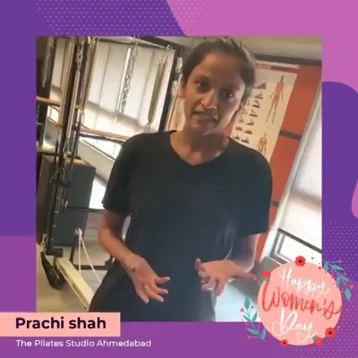 #CelebratingWomensDayWeek: Well said Prachi👌🏼 . . Power yourself so you can give more...stretch your limits and feel the power 🔥The power of giving, loving and caring...Profound! 💖 #MarchOn #StayFit #TrainSmart . . . . #Pilates #ThePilatesStudio  #CelebrityTrainer  #FitnessEnthusiast #Fitness #workout #fit #followtrain  #celebrity #InstaFit #FitnessStudio #Fitspo  #Workout #WorkoutMotivation #fitness  #pilatesgirl #pilatesbody  #followmeplease #igers #fitnessforever #workhard #workhardplayhard #womensday
