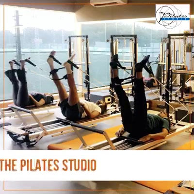 Don't wish for a good Body! Work for it! 💪🏼🤛🏼 #TrainSmart & #KeepItSafeSimpleAndSmart  Contact us for queries on: 9099433422/07940040991 www.pilatesaltitude.com